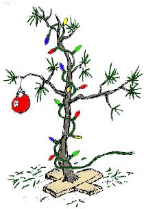 South Norfolk Library – Christmas Tree Gala