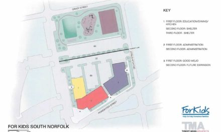 ForKids seeks to invest $11M+ in South Norfolk
