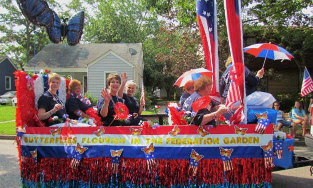 South Norfolk readies for big 4th of July
