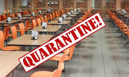 Quarantine Dining Guide