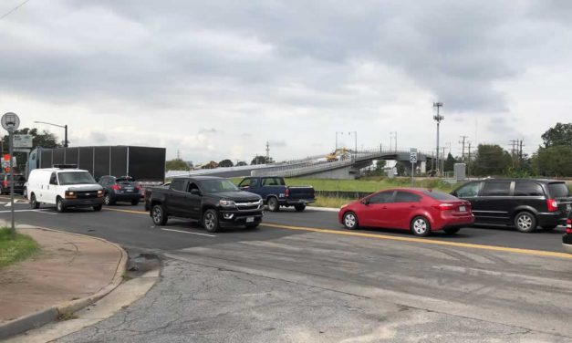 Poindexter Street Bridge to open 10 a.m. tomorrow