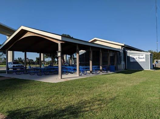 Pavillion at Elizabeth River Park