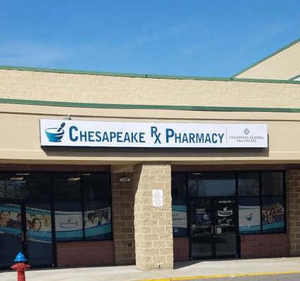 Chesapeake RX Pharmacy